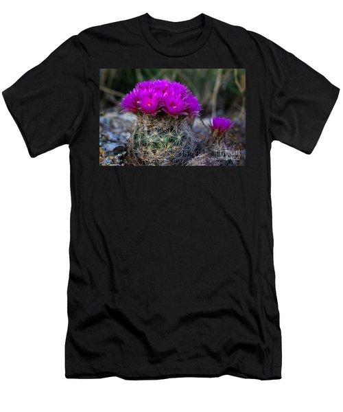Speak Boldly Men's T-Shirt (Athletic Fit)
