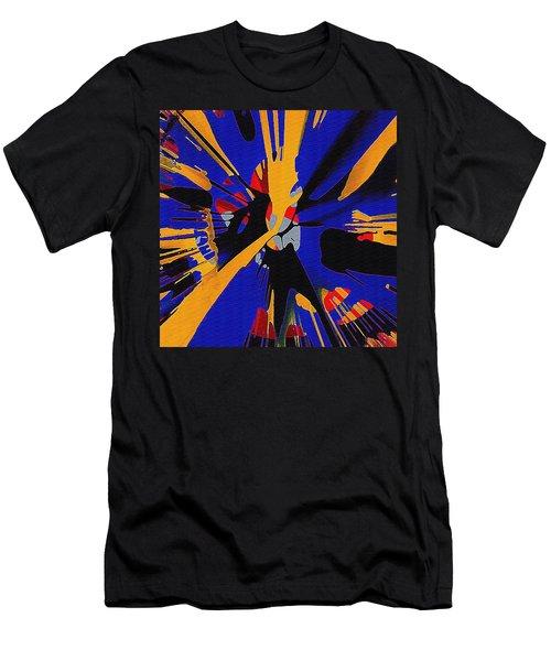 Spinart Revival II Men's T-Shirt (Athletic Fit)