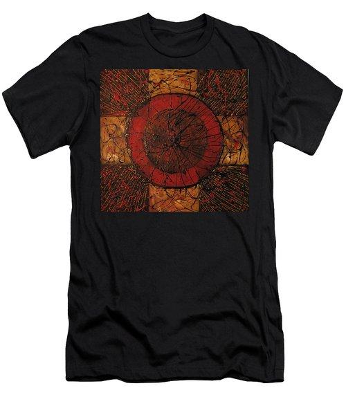 Spiritual Movement Men's T-Shirt (Athletic Fit)