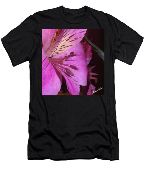 Splendid Beauty Men's T-Shirt (Athletic Fit)