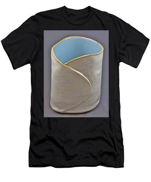 Spontaneous 07-023 Men's T-Shirt (Athletic Fit)