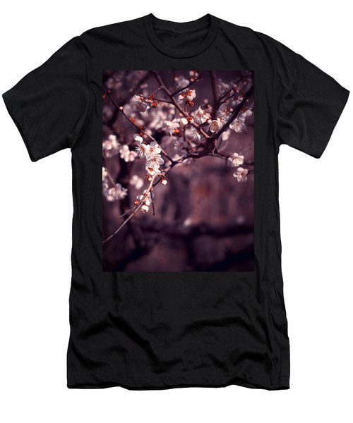 Spring Has Come Men's T-Shirt (Athletic Fit)