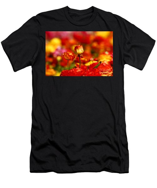 Carlsbad Spring Men's T-Shirt (Athletic Fit)