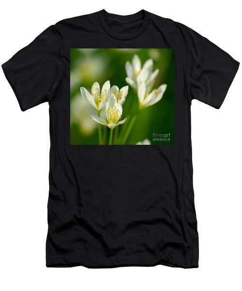 Spring In Miniature Men's T-Shirt (Athletic Fit)