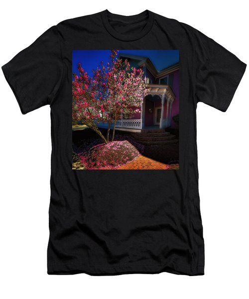 Spring R Sprung 3 Men's T-Shirt (Athletic Fit)