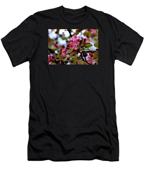 Spring1 Men's T-Shirt (Athletic Fit)
