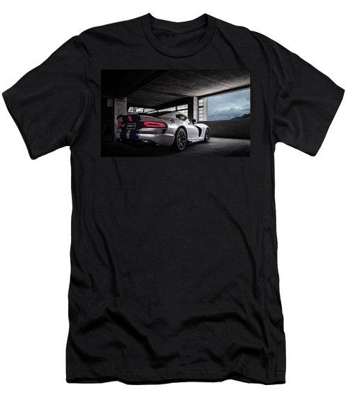 Srt Viper Men's T-Shirt (Athletic Fit)
