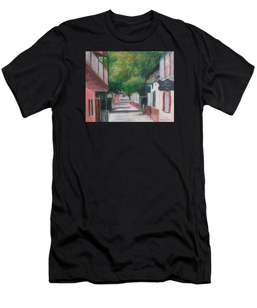 St George Street IIi Men's T-Shirt (Athletic Fit)