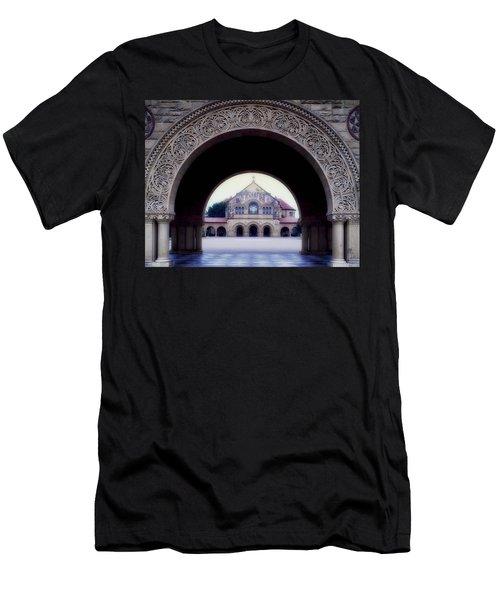 Stanford University Memorial Church Men's T-Shirt (Athletic Fit)