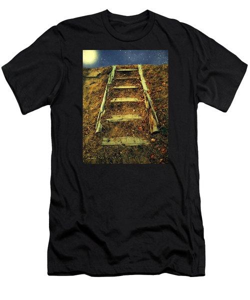 Starclimb Men's T-Shirt (Athletic Fit)
