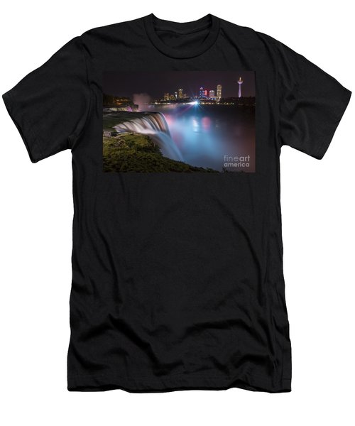 Starstruck Men's T-Shirt (Athletic Fit)