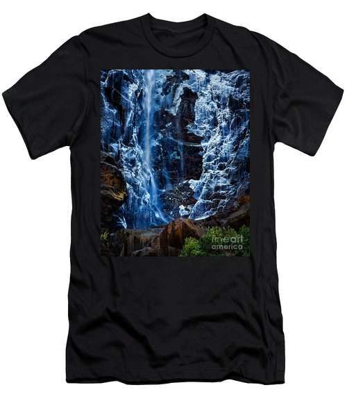 Start Of Spring Bridalvail Fall Men's T-Shirt (Athletic Fit)