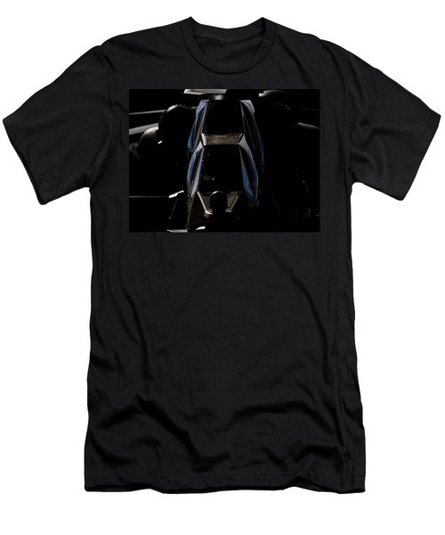 Starting Up Men's T-Shirt (Slim Fit) by Paul Job