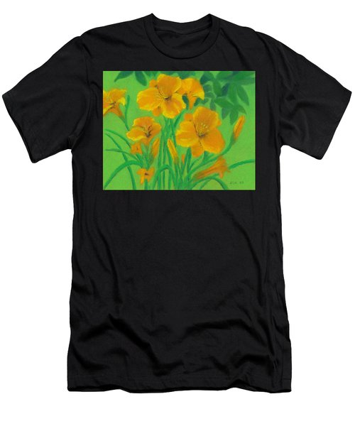 Stella De Oro Men's T-Shirt (Athletic Fit)