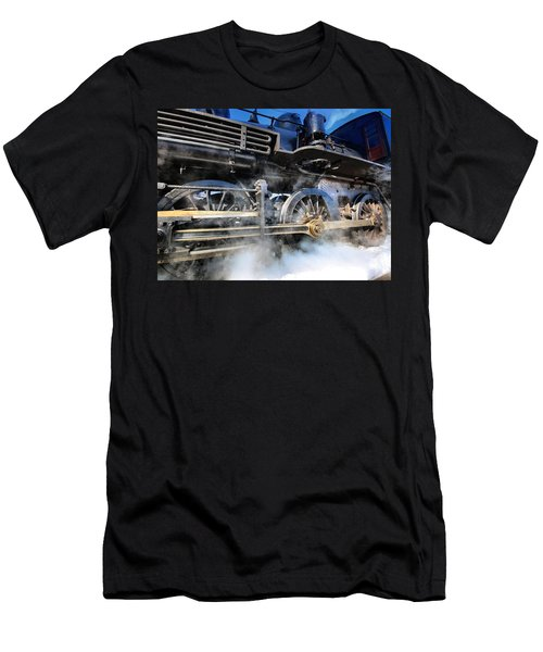Stokin-tokin Men's T-Shirt (Athletic Fit)