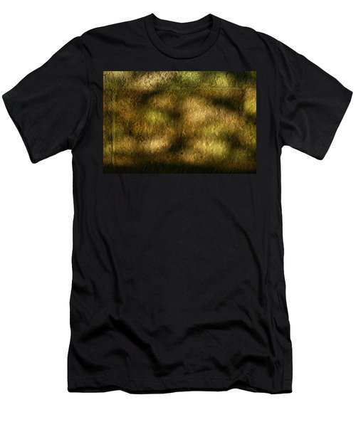 Stone And Light 02 Men's T-Shirt (Athletic Fit)
