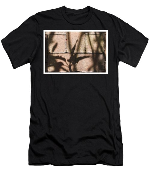 Stone And Light 10 Men's T-Shirt (Athletic Fit)