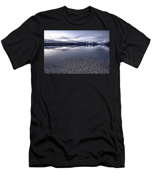 Stone Cold Men's T-Shirt (Athletic Fit)