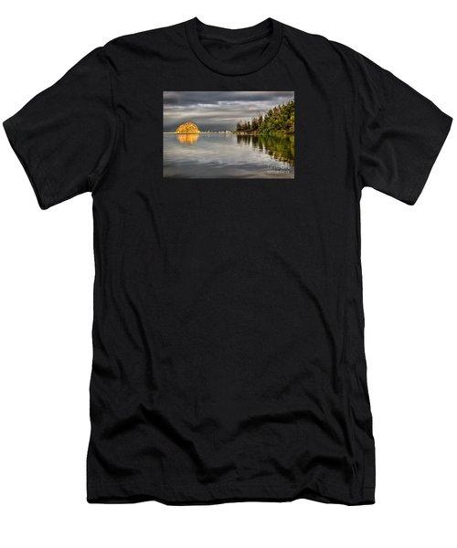 Storm Light Men's T-Shirt (Athletic Fit)