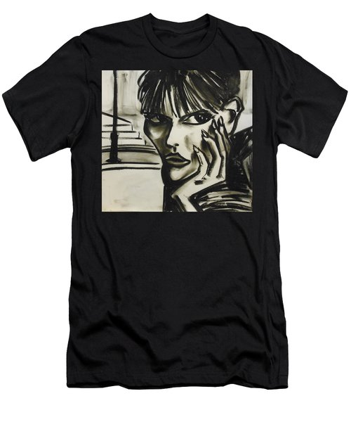 Streetwise Men's T-Shirt (Athletic Fit)