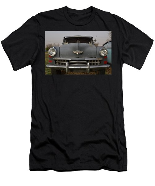 Studebaker Champion Men's T-Shirt (Athletic Fit)