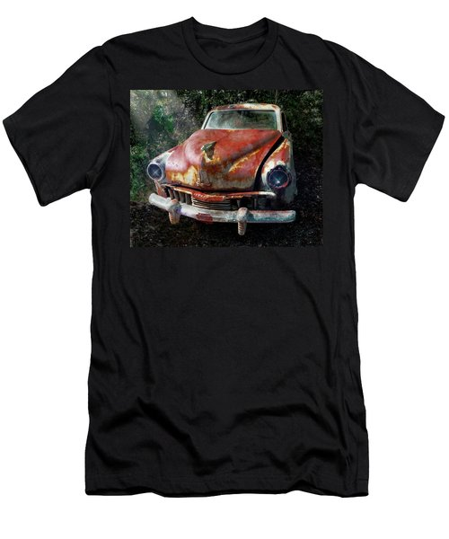 Studebaker Cream Puff Edition Men's T-Shirt (Athletic Fit)