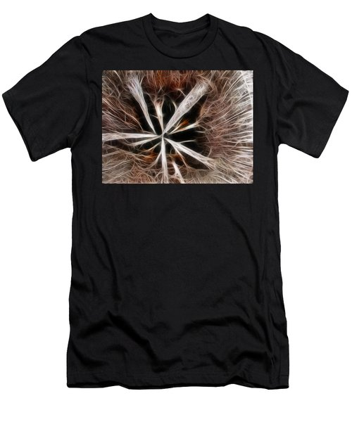 Stumped Men's T-Shirt (Athletic Fit)