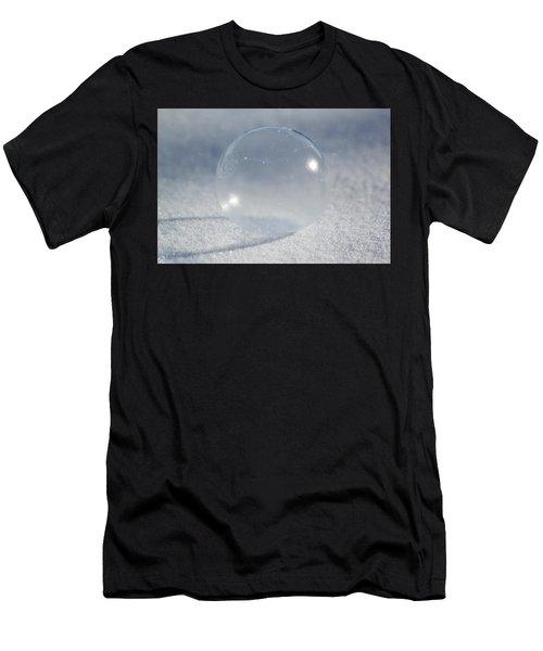 Sub-zero Men's T-Shirt (Athletic Fit)