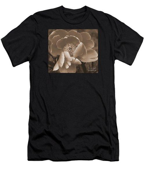 Subdued  Men's T-Shirt (Athletic Fit)