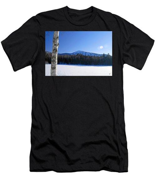 Sugarloaf Usa Men's T-Shirt (Athletic Fit)
