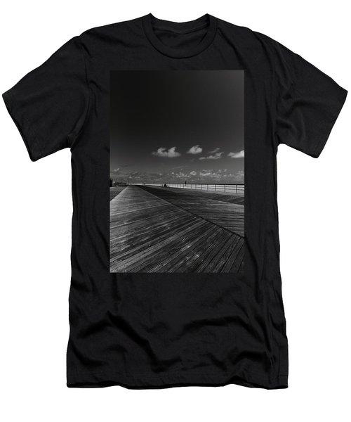 Summer Noir Men's T-Shirt (Athletic Fit)