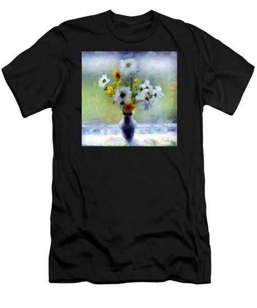 Summerstorm Still Life Men's T-Shirt (Athletic Fit)