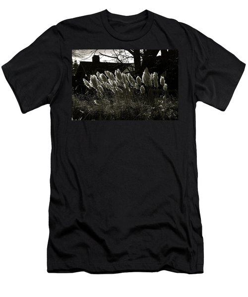 Sun And Shadow Men's T-Shirt (Athletic Fit)