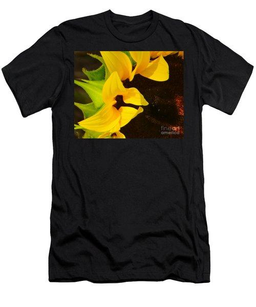 Sun Worshipper Men's T-Shirt (Athletic Fit)