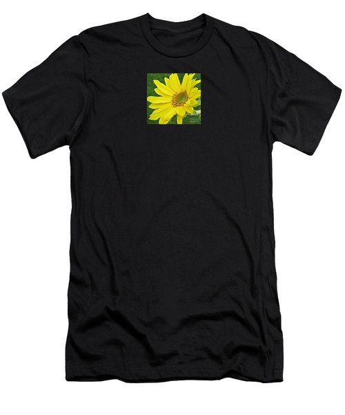 Sunny Side Up Men's T-Shirt (Athletic Fit)