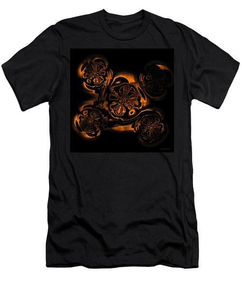 Suranan Artifact Men's T-Shirt (Athletic Fit)