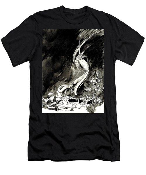 Fairy Men's T-Shirt (Athletic Fit)