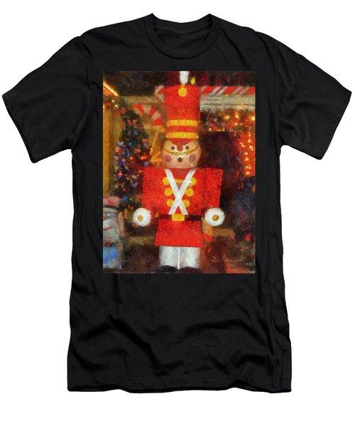 Surrender Walt Disney World Men's T-Shirt (Athletic Fit)