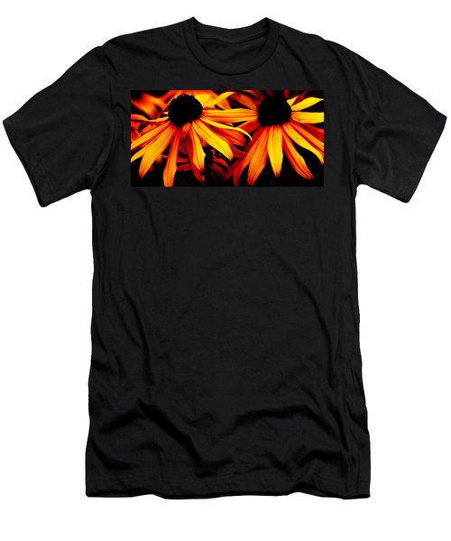 Susans On Fire Men's T-Shirt (Athletic Fit)