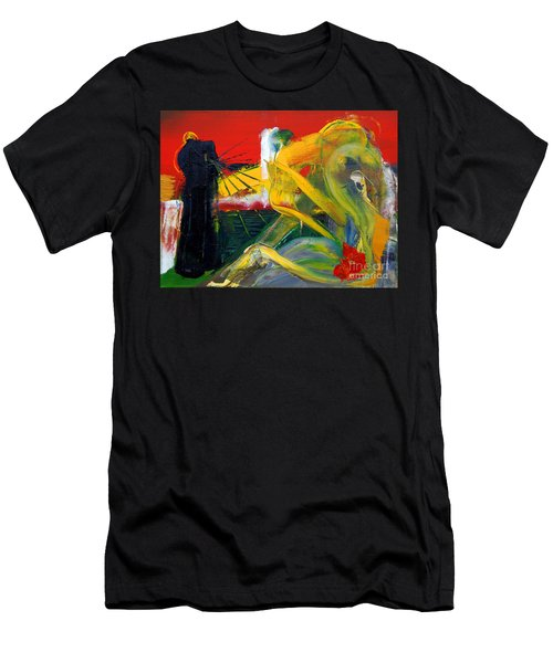 Suzanne's Dream IIi Men's T-Shirt (Athletic Fit)