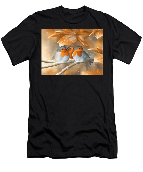 Sweet Nature Men's T-Shirt (Athletic Fit)