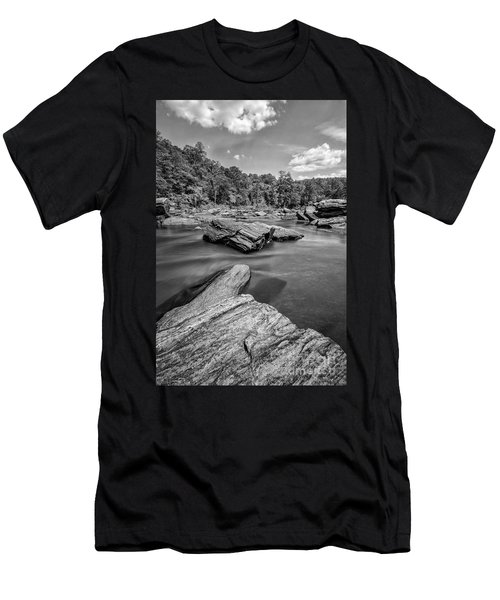 Sweetwater Creek II Men's T-Shirt (Athletic Fit)