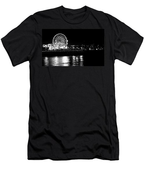 Swirl... Men's T-Shirt (Athletic Fit)