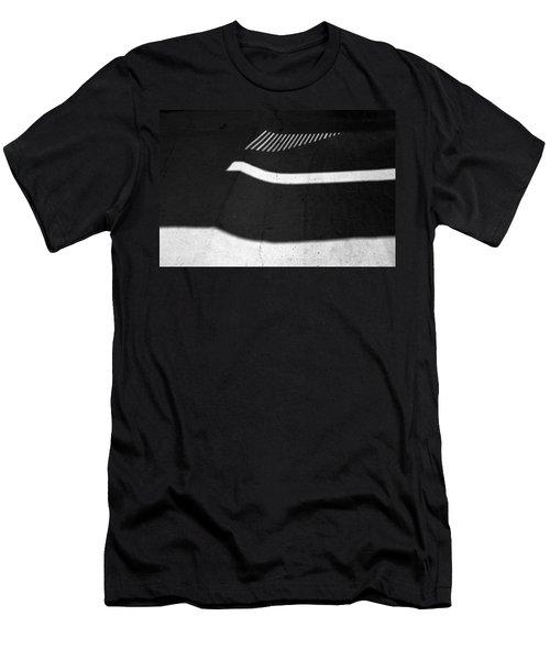 Symphony Men's T-Shirt (Athletic Fit)