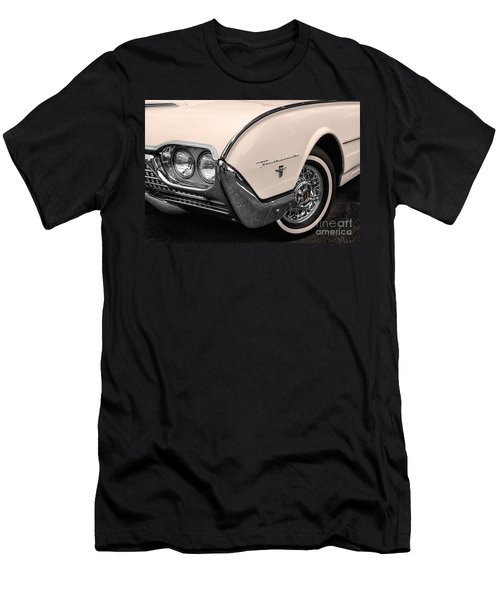 T-bird Fender Men's T-Shirt (Athletic Fit)