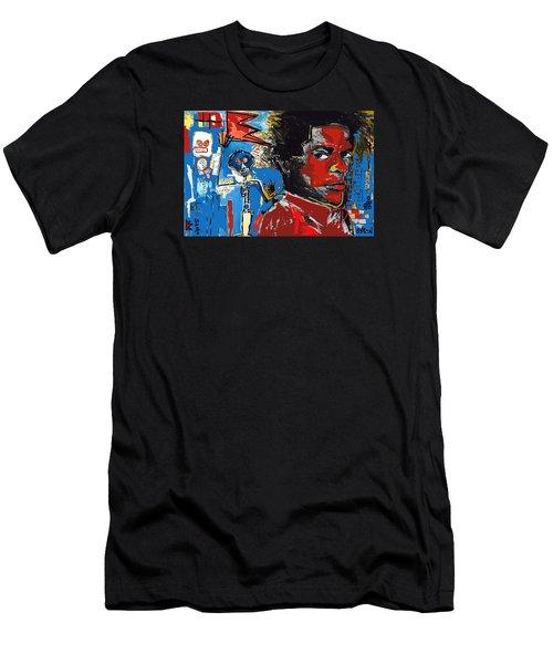 Tag Men's T-Shirt (Athletic Fit)