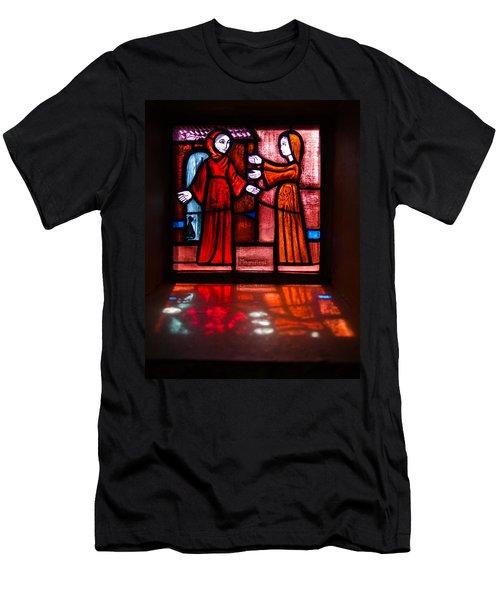 Taize Men's T-Shirt (Athletic Fit)