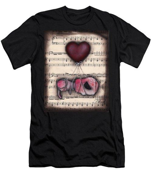 Take Me Away- Driftin  Men's T-Shirt (Athletic Fit)