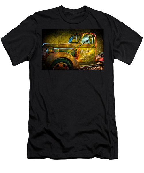 Taos Chevy II Men's T-Shirt (Athletic Fit)