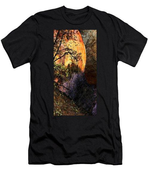 Taylor's 1 Men's T-Shirt (Athletic Fit)